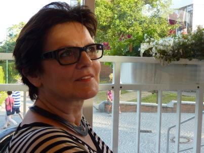 Ihr Gastgeber Verena Schneider