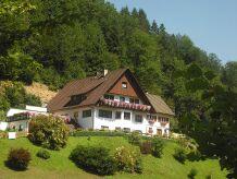 Ferienwohnung Haus Niedermättle