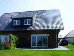 Ferienhaus Doppelhaushälfte in Stove
