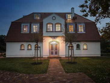 Apartment Malvengarten-Usedom