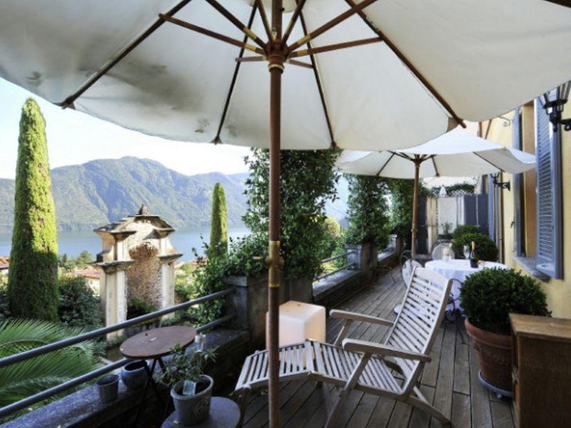 Ferienwohnung Brentano Grandezza - 903