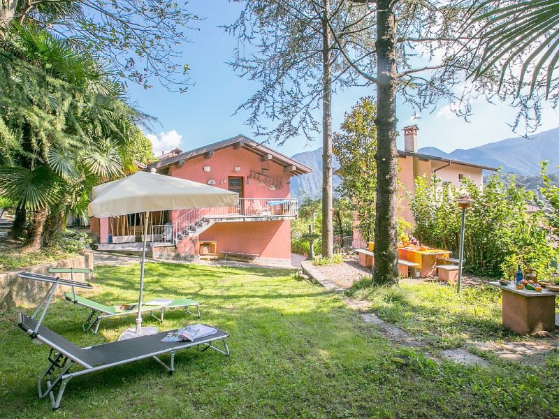 Holiday house Villetta Mezzegra Green Break - 1559