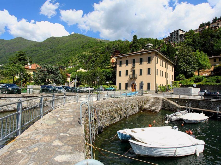Residenz am Seeufer