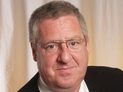 Ihr Gastgeber Rolf Jagemann