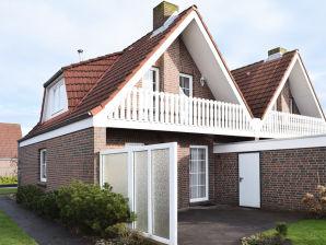 Ferienhaus Huus Rönnenbeek