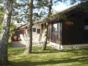 Ferienhaus im Feriendorf Öfingen im Südschwarzwald 1