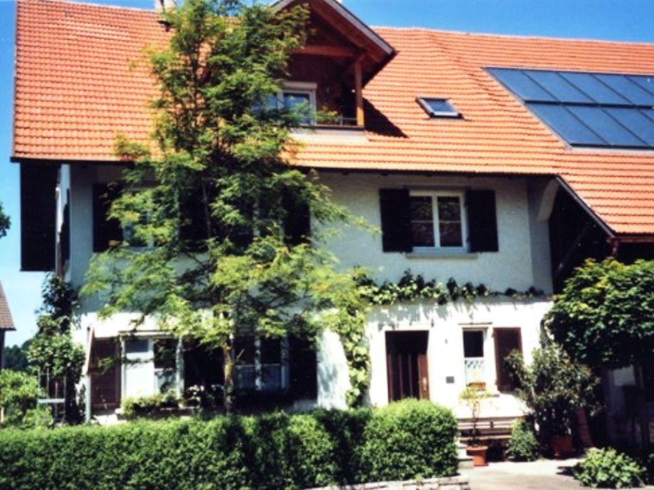 Der gemütliche Obstbauernhof in Lindau-Unterreitnau