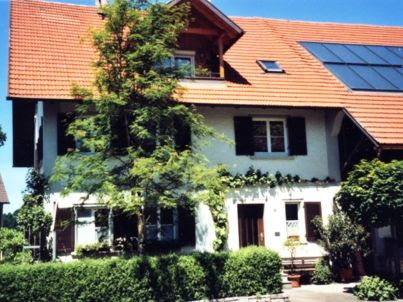 2-5 Pers., Lindau-Unterreitnau am Bodensee