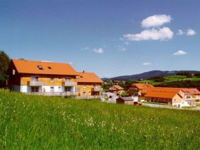 Typ B, Viechtach Feriendorf Schwarzholz