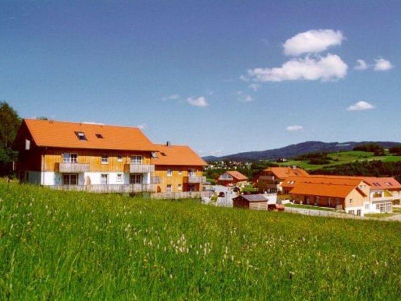 Ferienwohnung Typ B, Viechtach Feriendorf Schwarzholz
