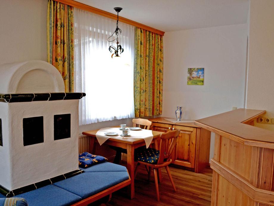 ferienwohnung chalet sonnenhang a12 allg u hopfen am see firma alpenland ferienwohnungen. Black Bedroom Furniture Sets. Home Design Ideas