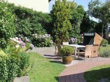 Ferienwohnung Haus Vogelsang, Ferienwohnung Möwe