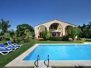 Ferienhaus Villa Macondo