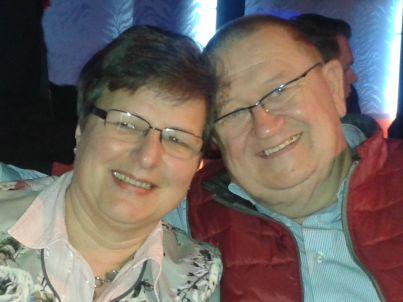 Ihr Gastgeber Monika & Frank Jähne