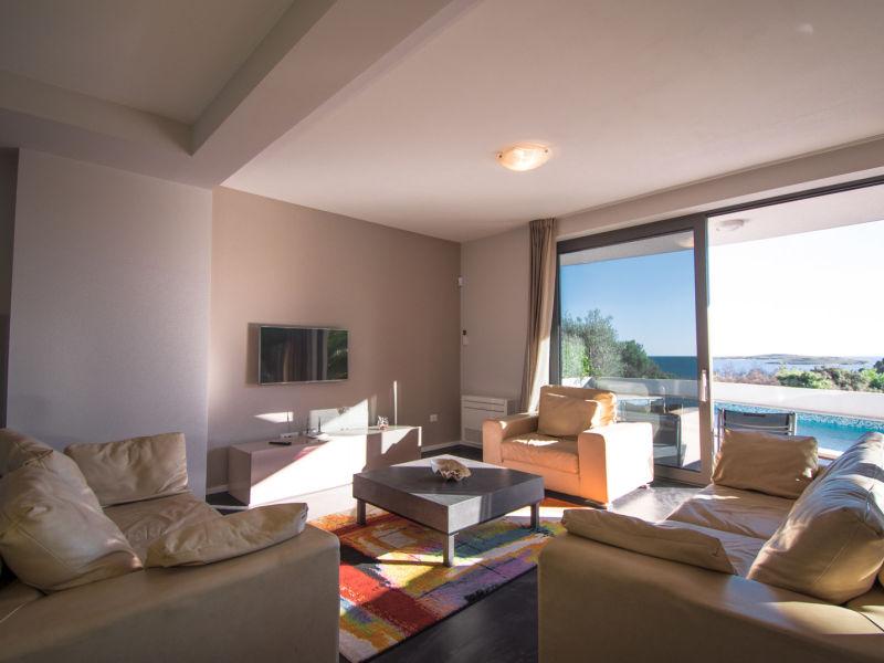 Villa Sunrise Premantura