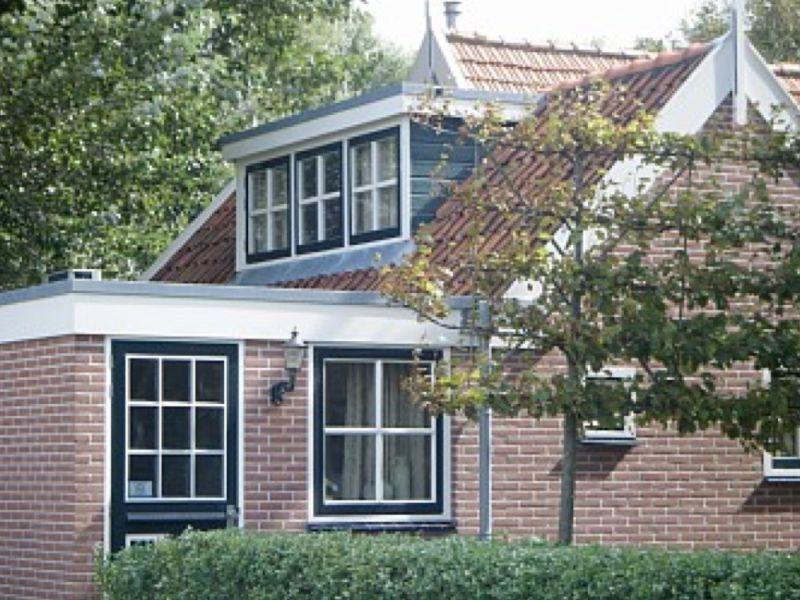 Ferienhaus Bosweg 52