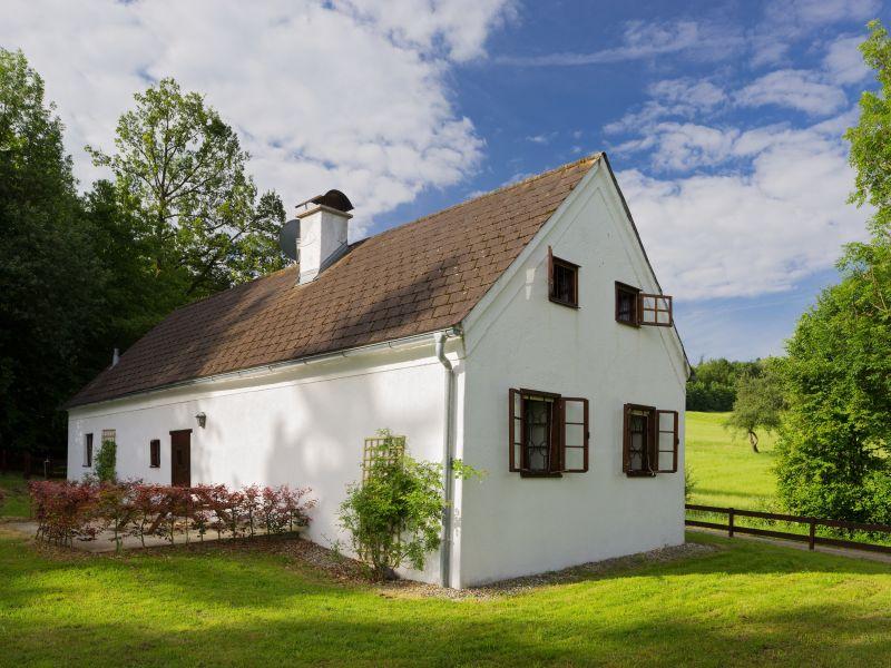 Ferienhaus Laffelberg