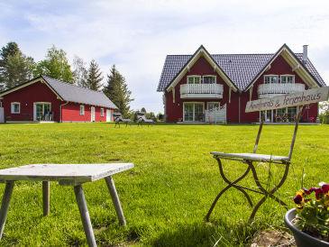 Ferienhaus Spreeidyll