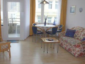 Ferienwohnung 58 - Haus Seeblick