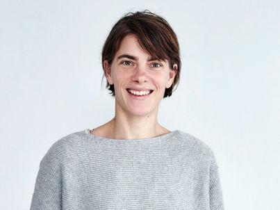 Ihr Gastgeber Johanna Jochim