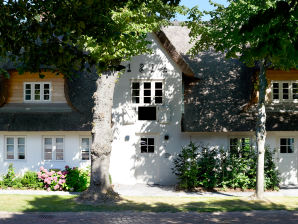 Holiday apartment Haus Steuermann West