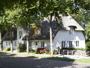Holiday apartment Haus Steuermann East.