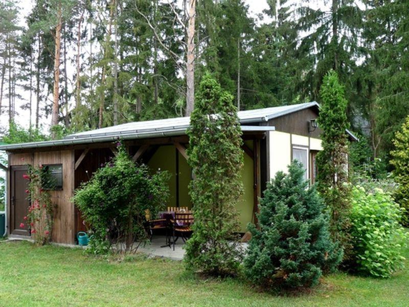 Ferienhaus in Stechlin