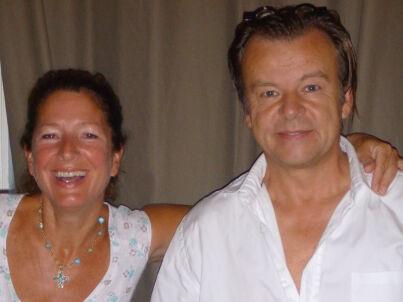 Ihr Gastgeber Tina Wegmann