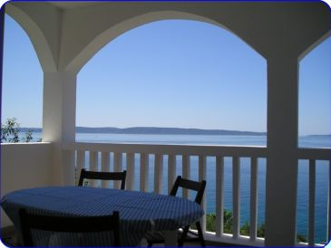 Ferienwohnung Mediterraneo
