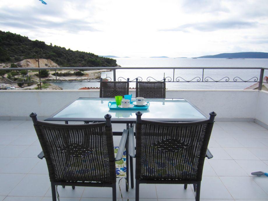 Vacation rental Adriatic Blue