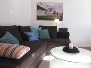 Holiday apartment Blanz - Hirschberg