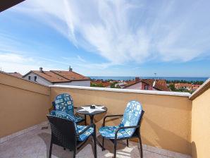 Ferienwohnung Bella Vista - Spadici