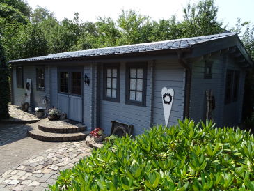 Ferienhaus im Luftkurort Leck