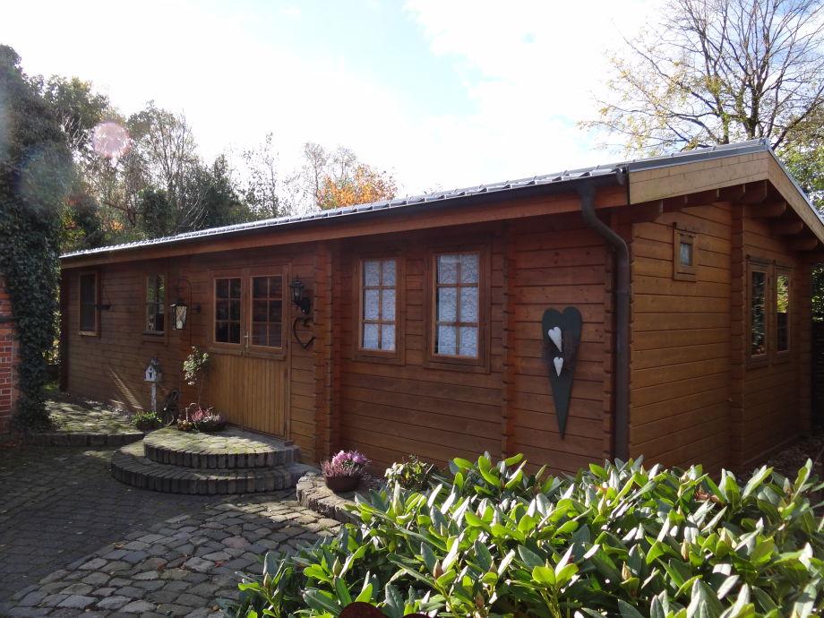 Ihr Ferienhaus in Nordfriesland