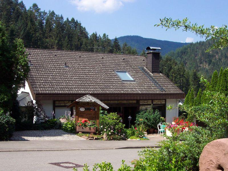 Ferienwohnung Jauch im Haus 63