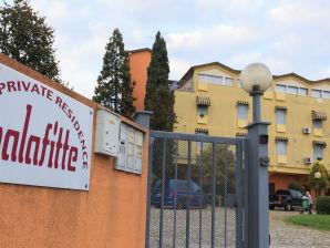 Ferienwohnung Residence LePalafitte Gardasee