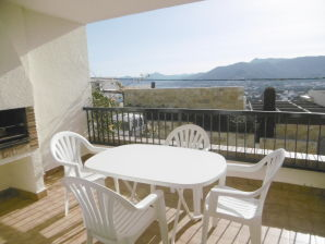Holiday apartment L105 Paradis (HUTG-018682)