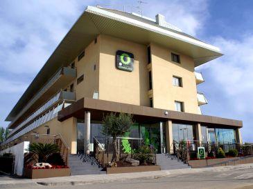 Ferienwohnung Apartment Odissea Park