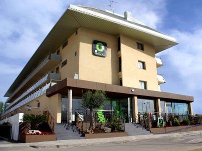 Apartment Odissea Park