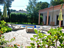 Ferienhaus Villa Dos