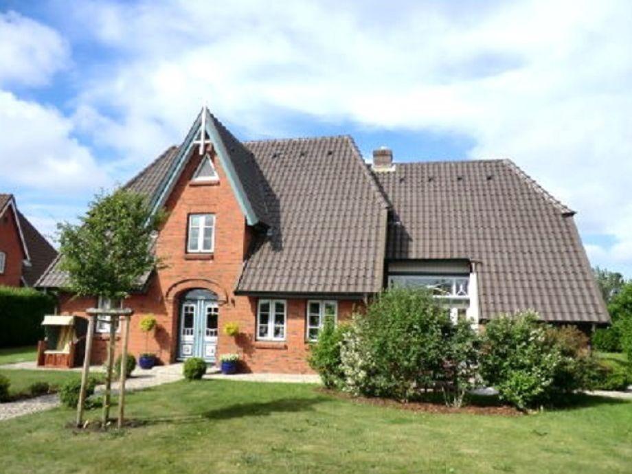 Exklusives Ferienhaus in Wrixum, Karkstieg 22