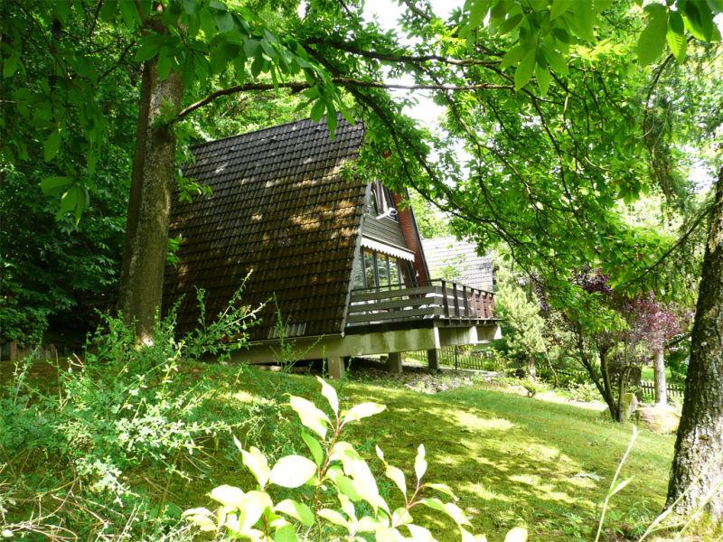 Ferienhaus Sonneneckchen
