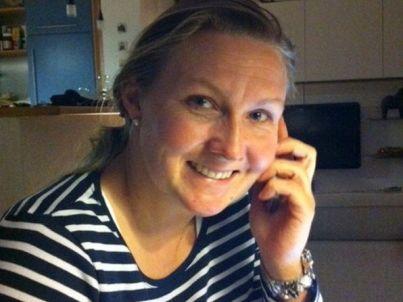 Ihr Gastgeber Tanja Pohl