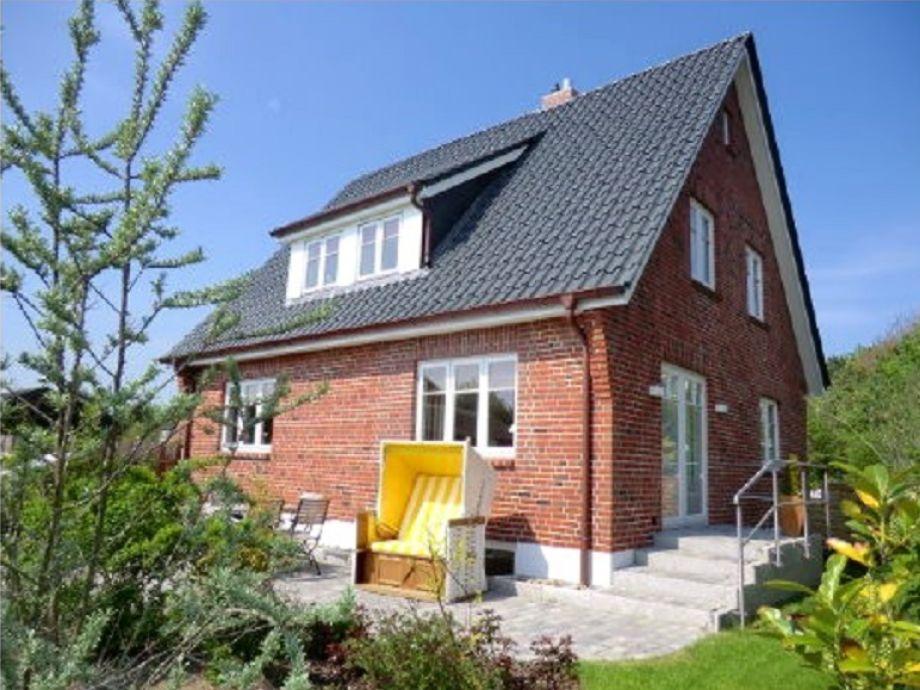 Großzügiges Ferienhaus in Südstrandnähe, Haidweg 11