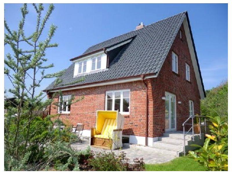 Ferienhaus Objekt 50