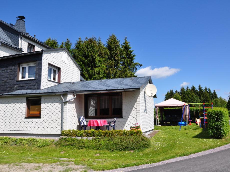 Ferienhaus Licht in Frauenwald