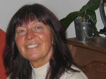 Ihr Gastgeber Barbara Herberg