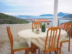 Holiday apartment Mio Monte Miriste