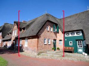Ferienhaus Objekt 28