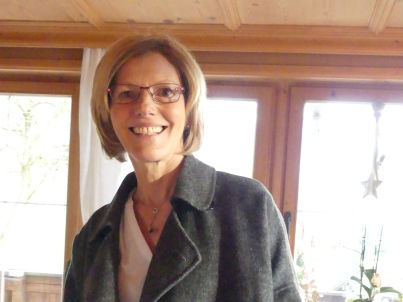 Ihr Gastgeber Mathilde Wurm